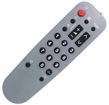 Fernbedienung FÜR panasonic TV TC 2140 TC 2150 TC 2550 TC 2188 TC 2197 TC 2180 TC 2186 TC 2160 TC 2110 TC 2198