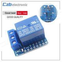 10pcs ESP8266 1 Channel Relay Shield V2 For WeMos D1 Mini ESP8266 Development Board Relay WiFi