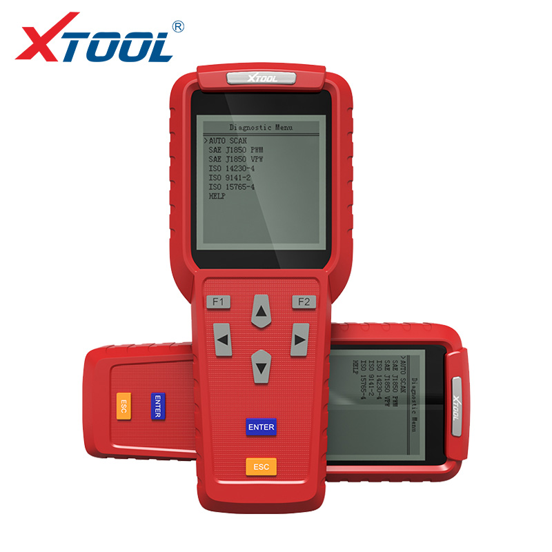 XTOOL X100 Pro Professional Auto Key Programmer And Mileage Adjustment Odomete Work For Most Of Car Models Free Shipping(China)