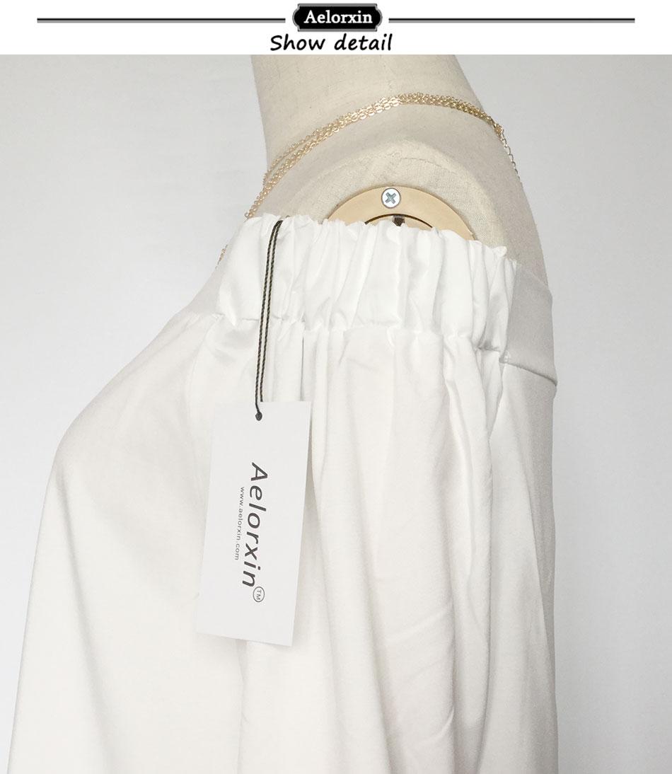 Must, valge või triibuline särk