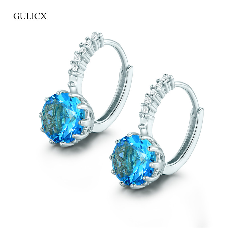GULICX Fashion Piercing Ear...