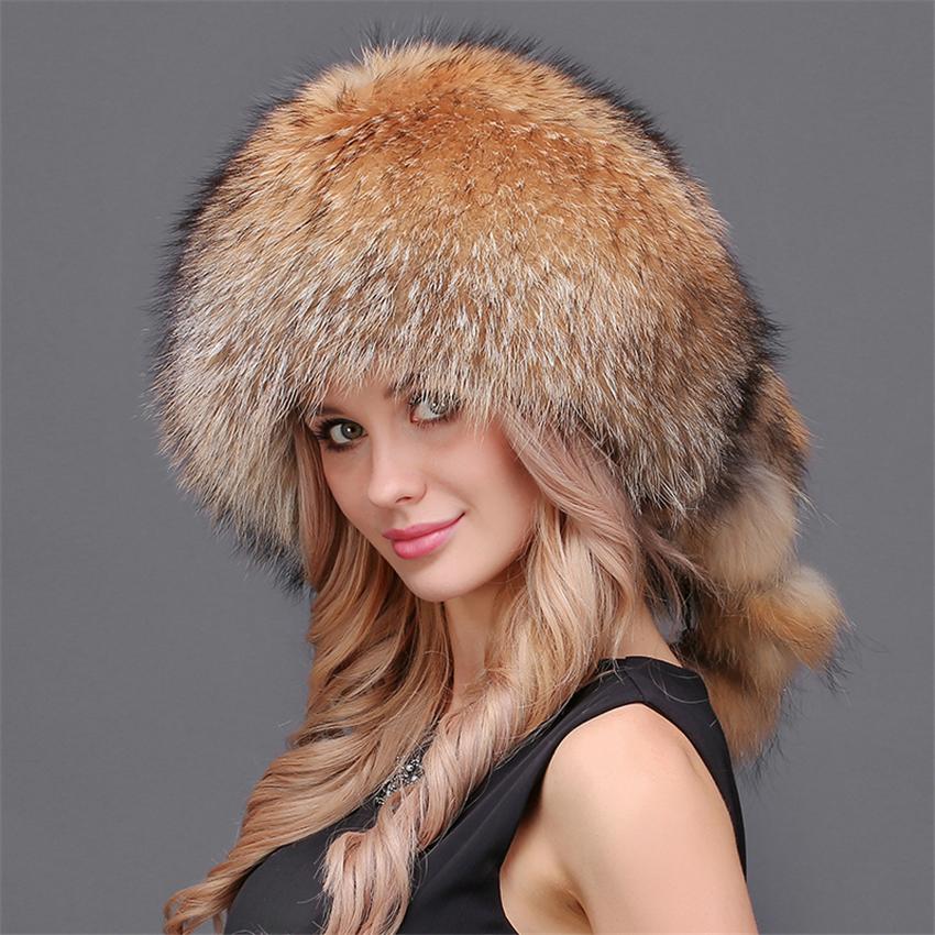 ea00ed2d9d1 Thicker Version Fur Ball Women s Hats Velvet Knitted Cap Pom Pom Warm Winter  Hat For Women Fashion Girl Skullies Beanies CapUSD 15.20 piece