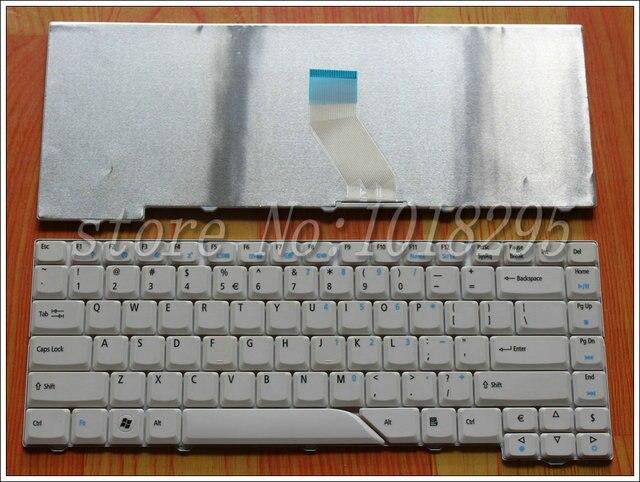 Новая Клавиатура для Acer Aspire 4210 4220 4520 4920 5220 5310 5520 5710 5720 5910 5920 5930 6920 6935 6935 Г США Английский клавиатура