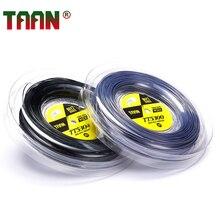 1 Катушка прочная TAAN TT5300 1,30 мм Теннисная ракетка струна 200 м нить в катушке/полиэфирные теннисные струны