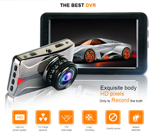 Mini car dvr auto camcorder camera cars dvrs full hd 1080p dash cam parking recorder black box video registrator carcam