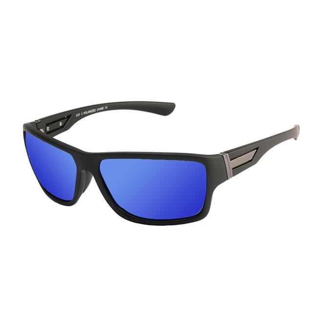 Поляризованные очки для рыбалки Для мужчин рыбалка очки велосипедные очки Кемпинг Пеший Туризм очки с защитой от УФ-излучения оптика Gafas Ciclismo. A03 - Цвет: 8601-002