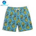 Gailang Brand Qick Dry Men Beach Shorts Trunks Boxers Swimwear Swimsuits Mens Board Shorts Casual Shorts Bermuda Jogger Big Size