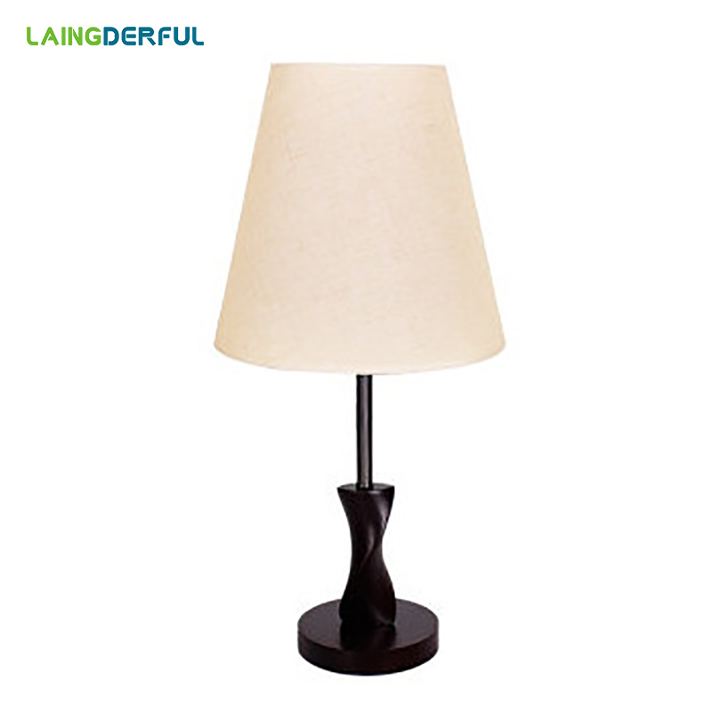 Table Lamp Vintage Bedside Lamps for Bedroom Living Room Decoration Night Light Bedroom lights Decorative Table Lamps