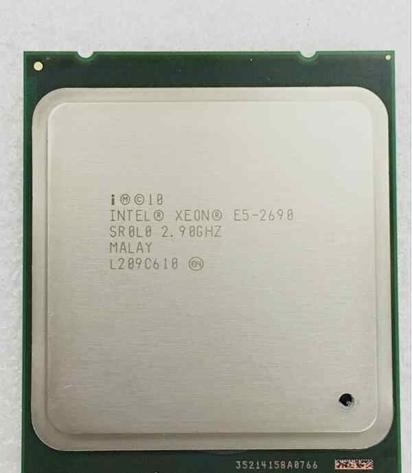 العلامة التجارية الجديدة اللوحة مع المزدوج M.2 SSD فتحة HUANANZHI X79 برو اللوحة مع وحدة المعالجة المركزية زيون E5 2690 C2 2.9 GHz RAM 16G (4*4G) REG ECC