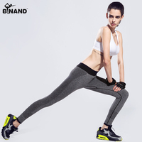 2015 Union Hot Selling Free Shipping Sexy Women Jogging Pants Fitness Sports Super Stretch Sugan Leggings