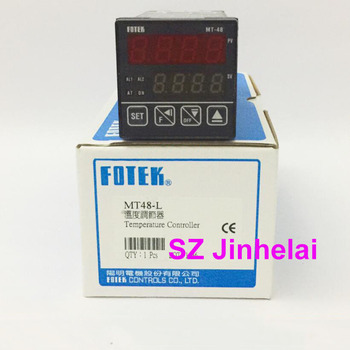FOTEK MT48-L  Authentic original Temperature controller