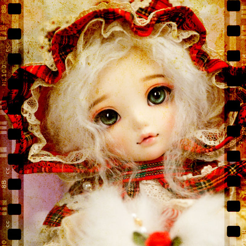 Fairyland Littlefee Chloe 1/6 Bjd Sd Dolls Yosd Lati Luts Aileendoll Dollmore Girls Boys Eyes High Quality Toys  Shop Resin