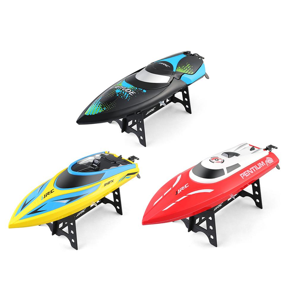 JJRC S Series Childrens Water Remote Control Toy Tee High Speed Toy Remote Control Yacht Children Summer GiftJJRC S Series Childrens Water Remote Control Toy Tee High Speed Toy Remote Control Yacht Children Summer Gift
