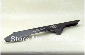 ФОТО Chain guards For Honda CBR 600 F4 F4I  Motorcycle Parts