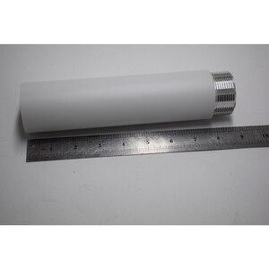 Image 5 - Dahua suporte de teto pfa112 material de alumínio câmera cctv acessório puro & design integrado