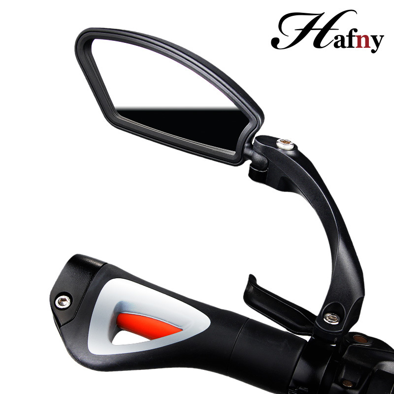 Rear View Mirror Safety Flexible Bicycle Mirror for Bike Rearview Mirror Handlebar End Back Eye Cycle Cycling Accessories Parts платье alpama цвет черный мультиколор