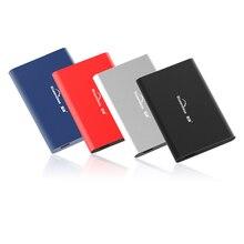 Blueendless внешний жесткий диск 2 ТБ 1 ТБ 500 ГБ USB 3,0 жесткий диск HDD 2,5 «HD экстерно disco жесткий диск