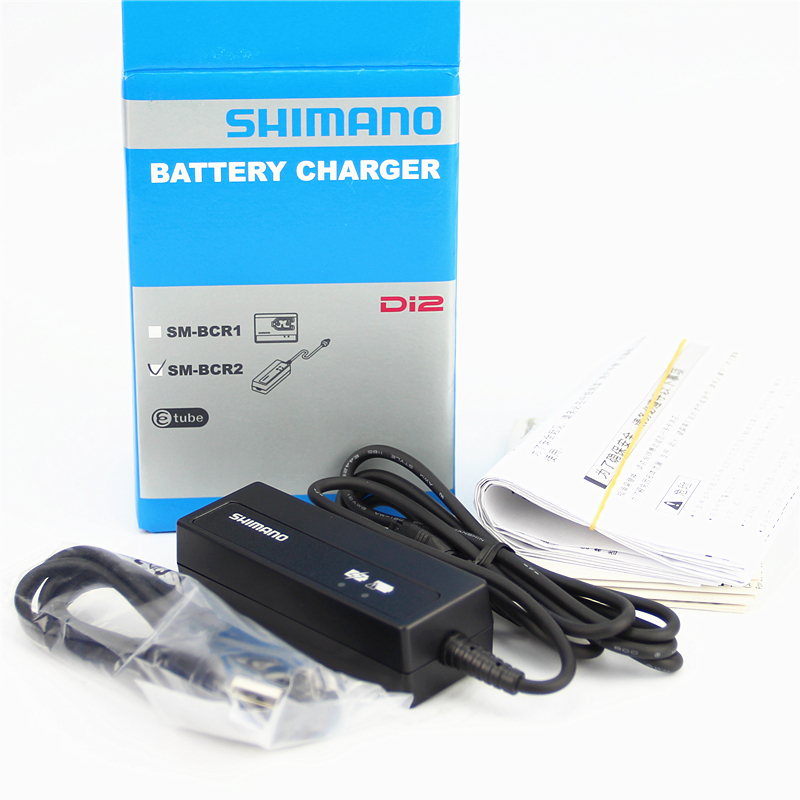 Shimano SM-BCR2 Di2 Battery Charger