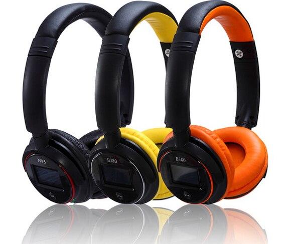 Высокое качество Оригинала Zealot B380 Портативный Bluetooth Наушники Micro SD Плеер Беспроводная связь bluetooth динамик для mp3-плеер