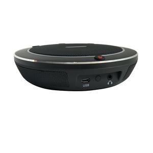 Image 3 - A211U HD Audio Conferenza Omnidirezionale Mini Intelligente USB Desktop di Telefono del Microfono