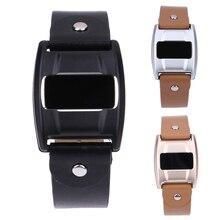Smart V3 Bluetooh жизни Водонепроницаемый браслет часы Поддержка сердечного ритма крови кислородом вызова уведомления о сообщении
