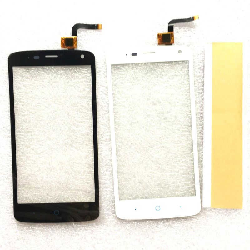 Mobile Phone Touchscreen For Zte Blade L2 Plus Front Glass