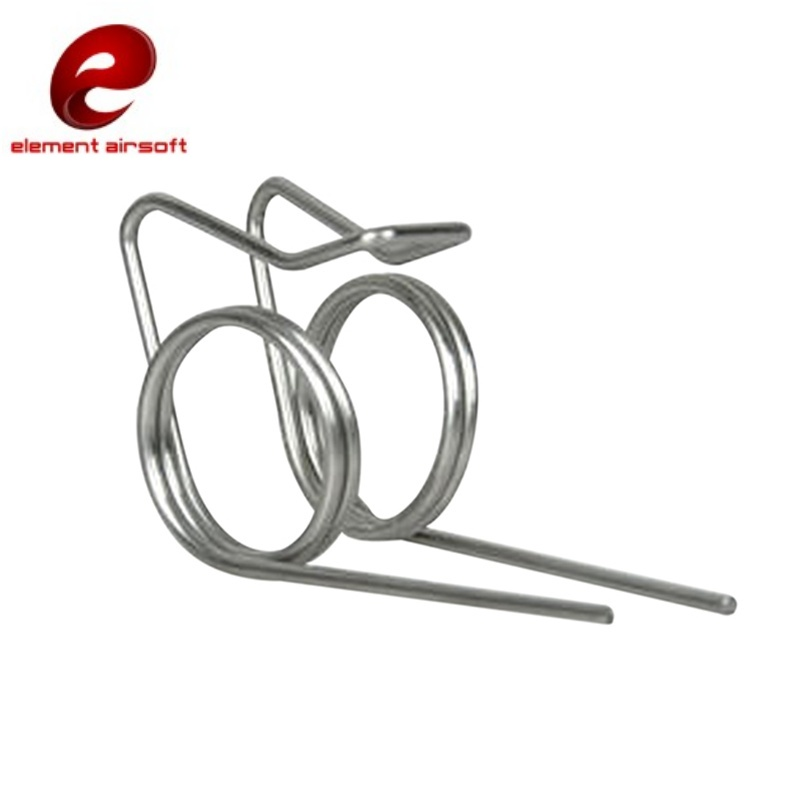 Element Airsoft Tactical 120% Hammer Spring For WA M4 GBB EX092