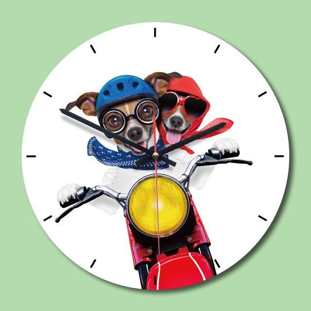 M. Sparkling orologi Da Parete battery operated decorativa cucina ...