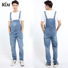 Free shipping 2016 new Brand denim overalls men, trousers suspenders, plus size denim jumpsuit, XS s m l xl 2xl 3xl 4xl 5xl