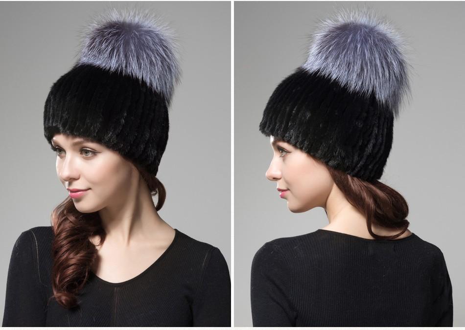 fur caps female for winter PCM011 (21)