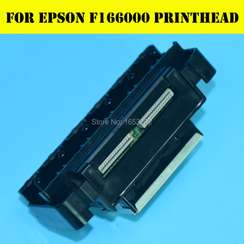все цены на 1 Piece F166000 Best Nozzle Printhead For Epson Stylus R230/R350 R210 R200 R310 R320 R220 Print Head онлайн