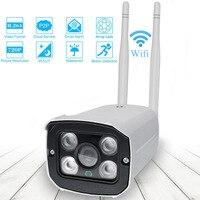 720P 1080P Outdoor IP Camera Surveillance Outdoor Wifi CCTV Metal Bullet Camera Security Video Waterproof Night