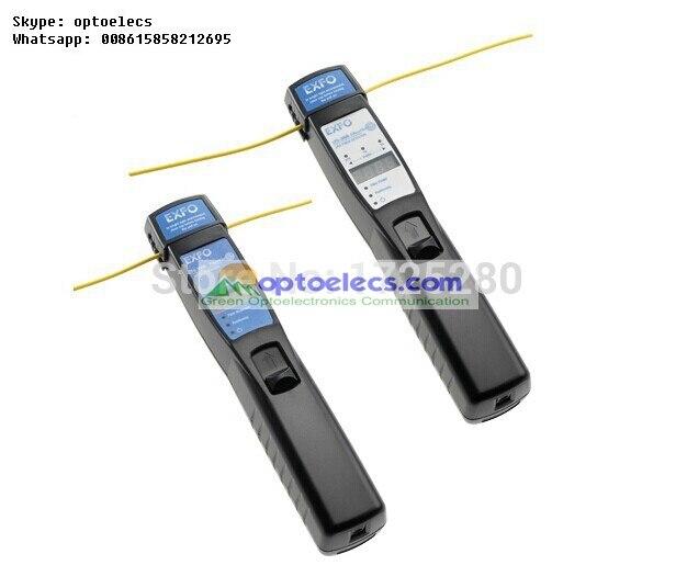 Free Shipping EXFO LFD-300B Optical Fiber Identifier Live Fiber Identifier