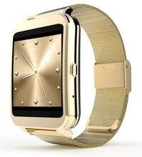 I95 Smart Uhr Android IOS Smartwatch wifi 3g für Android Smartphone Unterstützung SIM-Karte Smartwatch Telefon