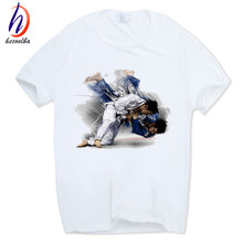 judo Camisetas HCP402 Evolution