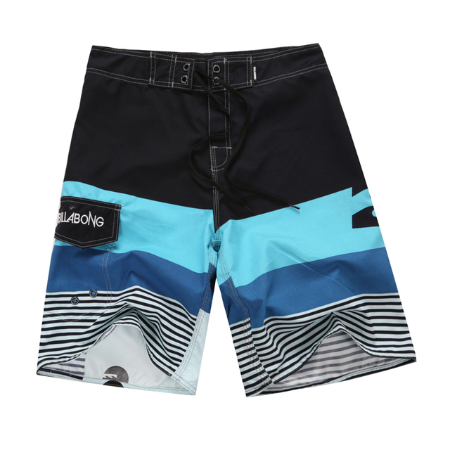 a41018f746 BILLABONG 2015 swimsuit beach men shorts short brand swimwear swim  boardshort quick drying bermudas Free Shipping