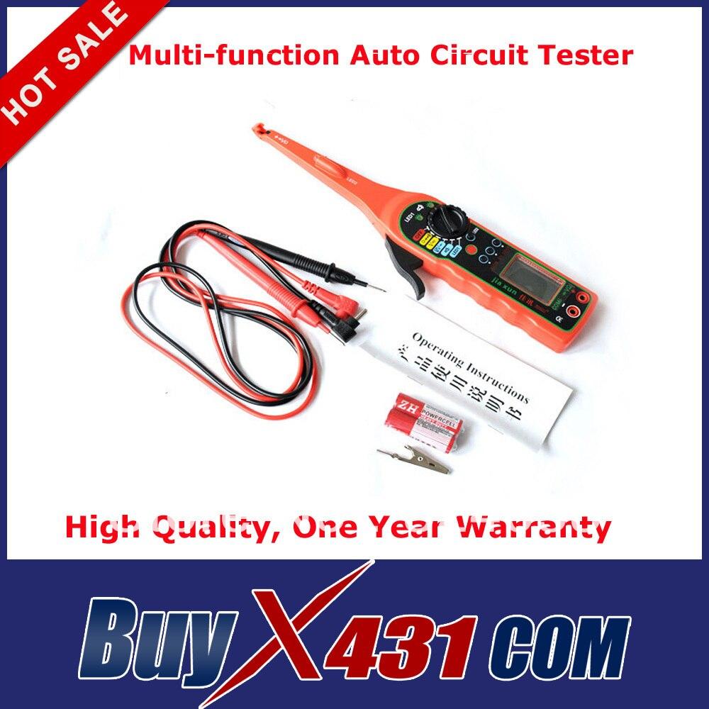 Circuito Mayor : Al por mayor multi función auto coche eléctrico circuito probador de