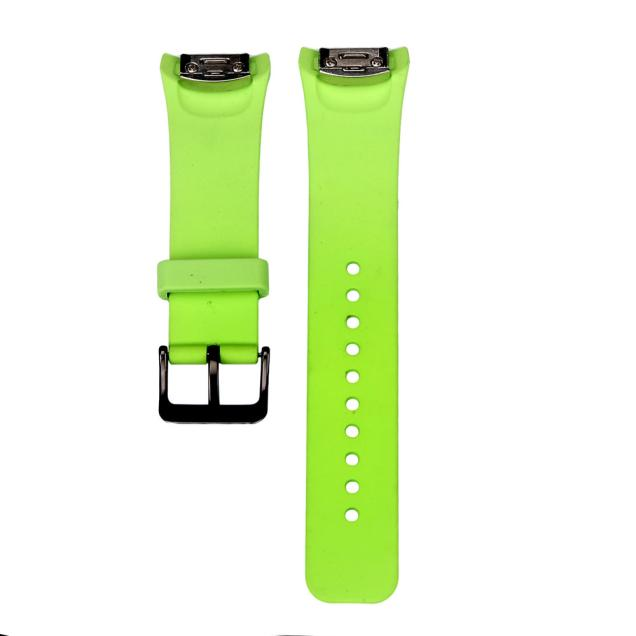 dropshipping Luxury TPU Silicone Watch Band Strap For Samsung Galaxy Gear S2 SM-R720 GN1  hot sale  Nov16 2016  send in 2 days