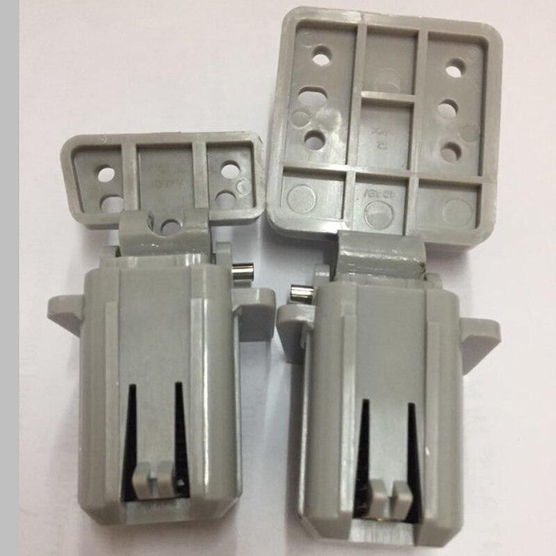 Vilaxh Q3948-67905 Dobradiça para HP M2727 ADF M2727 2727 M2727NF 2727NF 1312 2320 3390 3380 2840 impressora de montagem ADF dobradiça kit