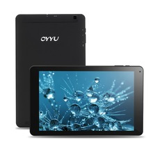 Newest OYYU T11 10.1inch Android 7.0 MT8321A/B Quad Core 1.3GHz 3G Phone Call Tablet pc 1G RAM+16GB ROM WiFi Bluetooth Black