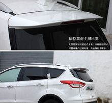 Painted Factory ABS Wing/Spoiler For 2013-2015 Ford Escape Kuga