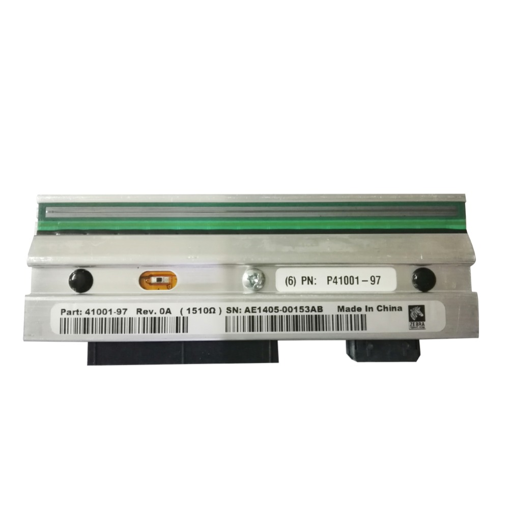 New Original ZT410 Print Head For Zebra ZT410 305dpi Thermal printer,PN P1058930 010,Warranty 90days