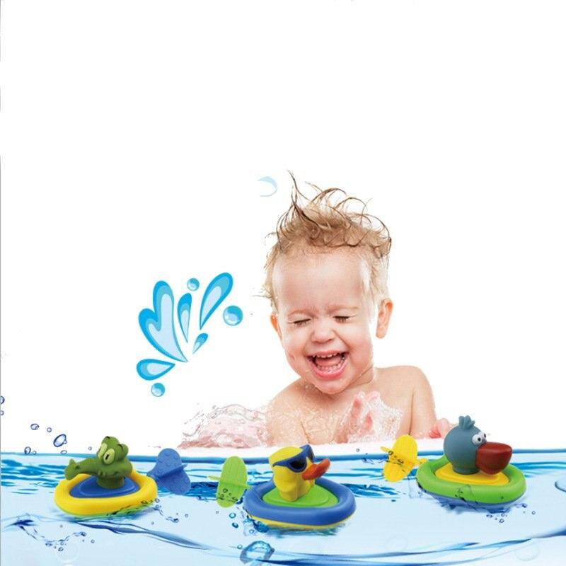 Ребенок новорожденный Милый Забавный Пингвин утка мультфильм Детские Классические игрушк ...