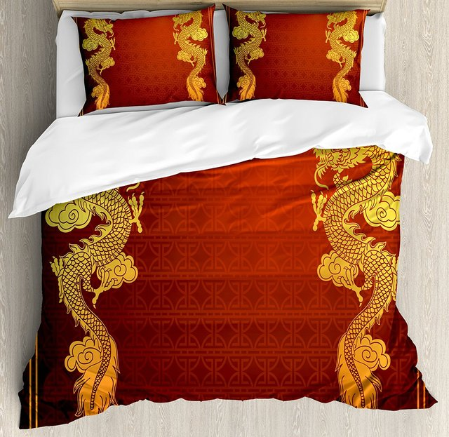 Asian sheet set was and