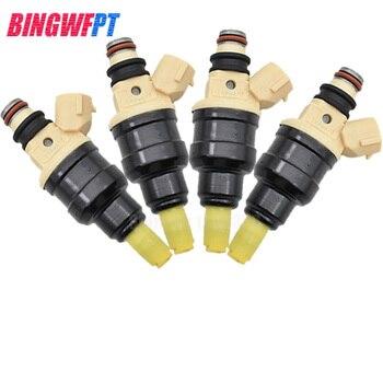 4PCS/LOT Fuel Injectors Nozzle INP-470 For Suzuki 92-98 Sidekick X-90 96-98 1.6L INP 470 INP470