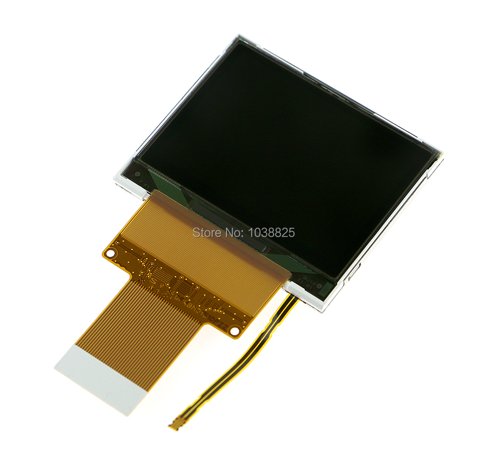 Original Replacement Parts LCD Screen For Nintendo Gameboy Micro GBM