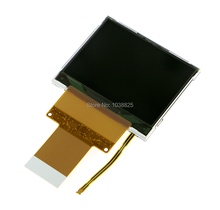 Orijinal yedek parçalar LCD ekran ekran için Nintendo Gameboy Micro GBM