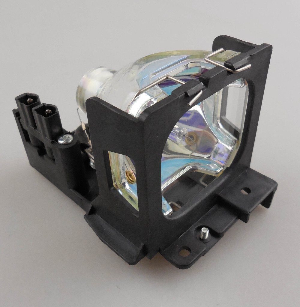 ФОТО TLPLW2  Replacement Projector Lamp with Housing  for  TOSHIBA TLP-S220 / TLP-S221 / TLP-T420 / TLP-T421 / TLP-T520 / TLP-T521