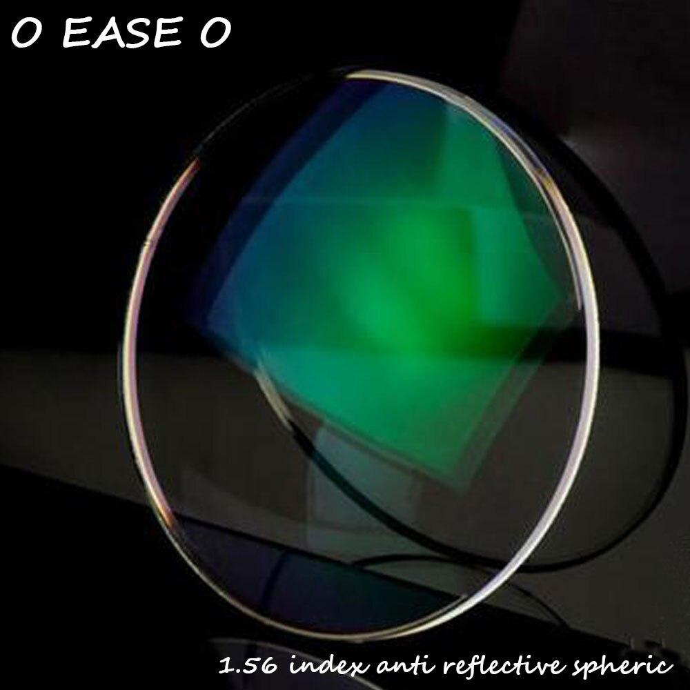 2018 Rayonnement Protection Index 1.56 Optique Unique Vision Presbytie  Objectif HMC, EMI Asphériques Anti UV Ordonnance lentes opticos dans  Accessoires de ... 54a1c23dc895