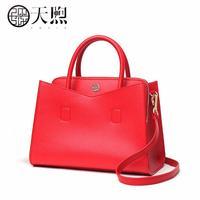 169e03b23 Pmsix 2019 New Women Leather Bags Famous Brand Women Leather Handbags  Fashion Luxury Red Tote Women. Ver Oferta. Mulher de Couro crocodilo Senhora  ...